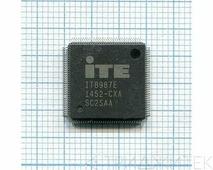 Мультиконтроллер IT8987E-CXA