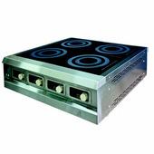 Индукционная плита Iterma ПКИ-4ПР-840/850/250