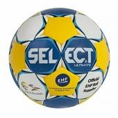 Мяч гандбольный Select Ultimate (EHF official)