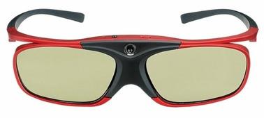 Беспроводные 3D-очки Optoma ZD302