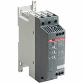 Устройства плавного пуска PSR30-600-70 Софтстартер 15кВт 400В (100-240В AC) ABB