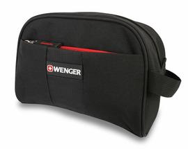 Сумка-косметичка Wenger 608508 Black