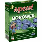 Удобрение Agrecol для голубики