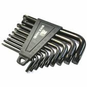 Звездочки набор Bike Hand T10/T15/T20/T25/T27/T30/T40/T45/T50 YC-633S