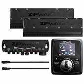 Коробочный комплект с парой интерцепторов Zipwake KB450-S 2011146 450 мм