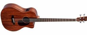 Электроакустическая гитара Sigma Guitars BMC-15FE