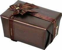 Bind набор шоколадных конфет коричневый, 110 г