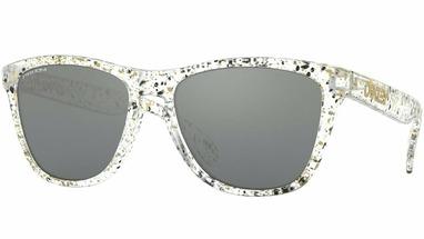 Солнцезащитные очки Oakley Frogskins Splatter Collection 9013 G6