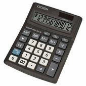 Калькулятор настольный 12 разр., разм.100x136x32 мм (Citizen)