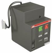 1SDA0 60398 R1 MOE T6 220-250V AC/DC Моторный привод со взводом пружины фронтальный ABB, 1SDA060398R1