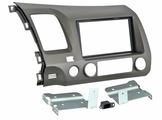 Переходная рамка для установки магнитолы Incar 95-7871A - Переходная рамка HONDA Civic 06-11 (Sedan 4D) 2din (крепеж)