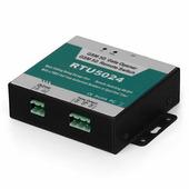 GSM модуль управления RTU5024