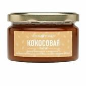 """Кокосовая паста """"Royal Forest"""" 200 г"""