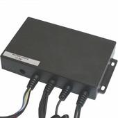 Incar VSP-4 - 4-канальный видео сплиттер