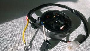 генератор для скутера хонда дио HONDA Dio в сборе