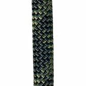 Верёвка 11 мм, чёрный, размер: 11мм