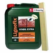 Lignofix Stabil Extra Бесцветный 5кг