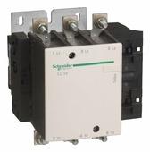 Контакторы модульные Schneider Electric Контактор 3-х полюсный 115А, 220В, 50/60Гц, Schneider Electric, LC1F115M7