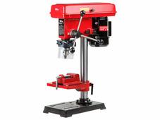 Станок вертикально-сверлильный WORTEX DB 1605 (500 Вт, сверление в металле до 16 мм, 9 скор.)