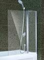 Шторка на ванну Esbano ES-1412