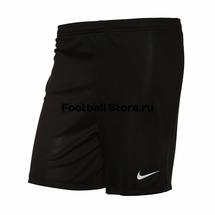 Шорты тренировочные подростковые Nike Dry Academy18 Short 893748-010