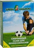 Семена Green Meadow Спортивный газон для профессионалов, 1 кг