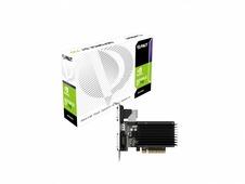 Видеокарта Palit NEAT7100HD46-2080H 2048DDR3 64bit 954/1600MHz (GeForce GT 710)