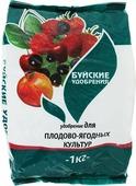 """Удобрение Буйские Удобрения """"Для плодово-ягодных культур"""", 1 кг"""
