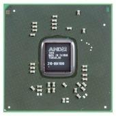видеочип AMD Mobility Radeon HD 8570M, 216-0841000