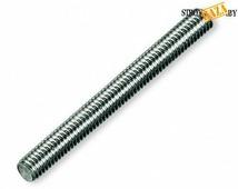 Шпилька М14*1000мм оцинкованная DIN 975, шт/Стант-Креп