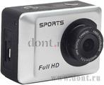 Gembird Спортивный видеорегистратор ACAM-002 (экшн-камера)