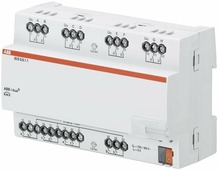 IO/S8.6.1.1 Модуль входа/выхода, 8-канальный ABB, 2CDG110169R0011