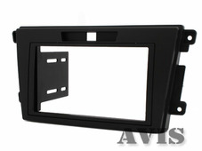 AVEL Переходная рамка AVIS AVS500FR для MAZDA CX-7, 2DIN (#082)
