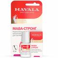 Mavala основа для ногтей мава стронг 5 мл