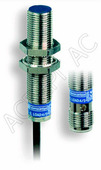 Индуктивный датчик цилиндрический с кабелем M12х50 PNP но Schneider Electric, XS612B1PAL2