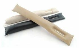"""Защитная подушка """"Auto premium"""", цвет: черный, 2 шт. 77150"""