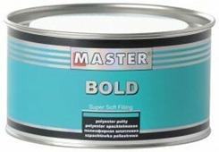 Шпатлевка мягкая полиэфирная TROTON MASTER BOLD 1000 мл