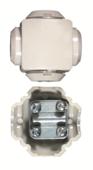 Крепежные элементы Сжим ответвительный (4-10/1,5-10 мм2) Schneider Electric