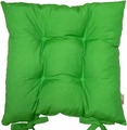 "Подушка на стул Altali ""Greenery"", зеленый"