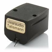 Головка звукоснимателя Clearaudio Talismann V2 Gold MC