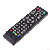 Пульт для приставки DVB-T2 универсальный