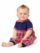 Электронная выкройка Burda - Комбинезон для малыша 9369