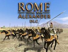 Sega Total War : Rome - Alexander DLC (SEGA_2560)
