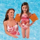INTEX 59640 Нарукавники надувные для плаванья 3-6 лет