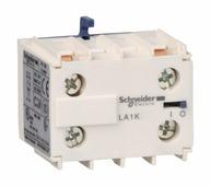 Блок дополнительных контактов, 2НЗ Schneider Electric, LA1KN02
