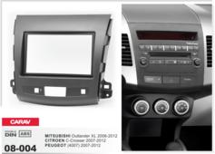 CARAV 08-004 - MITSUBISHI Outlander XL / CITROEN C-Crosser / PEUGEOT (4007) 2007-2012