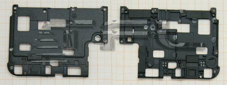 Средняя часть корпуса для Asus ZB601KL, 13010-03080000
