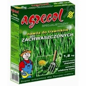 Удобрение Agrecol для газона против сорняков