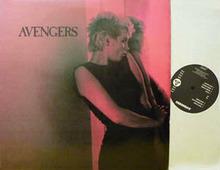 """Avengers """"S/T"""""""