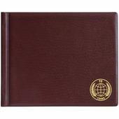 Альбом для монет 205*150 на 72 монеты, 6 листов Спейс 215 468